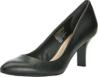 Damen Pumps Schwarz schwarz, Schwarz - schwarz - Größe: 37 Rockport