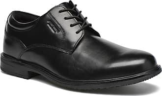 Madson Cap Toe, Derbys Homme, Noir (Black), 43 EURockport