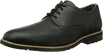 Plaine Madson À - Chaussures À Lacets Pour Les Hommes / Rockport Brun JN5Sr4
