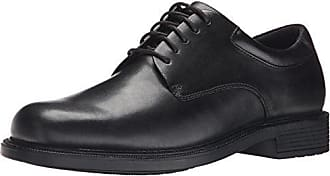 Rockport Office Essentials/ellingwood Black, Herren, Noir - Schwarz (ellingwood Black), 42