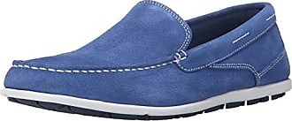 Hombre Bennett Lane 3 Cape Noble 3 Venetian Federal Blue 8.5 M (D) nZvhcI