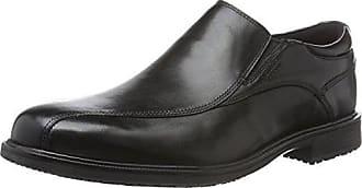 Cs Bike Toe So, Chaussures de ville homme - Noir (Black), 42.5 EU (9 US)Rockport