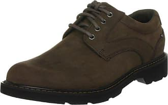 Plainfield Pine Charlesview K71041, Chaussures de ville homme, Marron (Chocolate), 45 EURockport