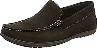 Mens Rockstyle Purposeorts Lite Five Lace up Loafers Rockport VSV8ViY