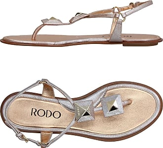 FOOTWEAR - Toe post sandals Rodo View Cheap Price Buy Cheap Marketable Cheap Sale Geniue Stockist With Paypal Cheap Price RDdAFnIdI3