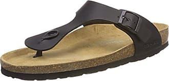 Treviso, Desert Boots Homme, Noir (Schwarz 90), 45 EURohde