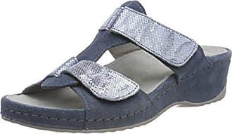 Damen Cremona 5777 (2.5 UK) Blau Rohde kpZaua