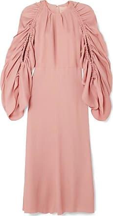 Sakura dress - Nude & Neutrals Roksanda Ilincic Natural And Freely 2018 New Explore Sale Online Cheap Sale Sast Sale 2018 lSbxHa5j