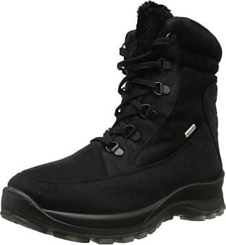 Chaussures De Protection En Plastique Noir Pour Les Femmes Vidar Noir, Couleur Noir, Taille 46