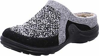 Romika Herren Mikado H 53 Pantoffeln, Mehrfarbig (Grau-Multi (712)), 47 EU