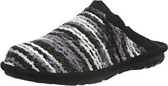 Romika Mikado 66, Damen Pantoffeln, Mehrfarbig (Lila-Multi 583), 35 EU
