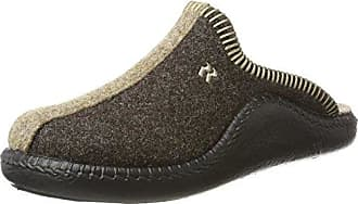 Romika Mokasso 127, Zapatillas de Estar por Casa para Mujer, Multicolor (Schwarz-Multi), 36 EU