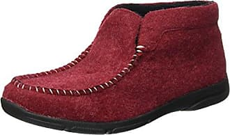Romika Damen Ibiza Home 316 Pantoffeln, Rot (Bordo 403), 38 EU