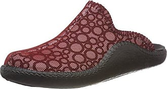 ROMIKA Soling 08, Basses Mixte Adulte - Rouge - Rot (Bordo (410)),