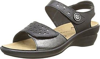 Romika Ontario 01 White, Schuhe, Sandalen & Hausschuhe, Sandalen, Braun, Female, 36