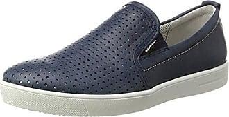 Zapatos negros Ecco infantiles W48w8XeAb