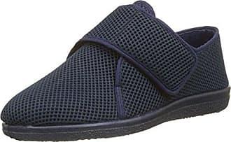 Bairols, Pantofole Donna, Nero (901 Goudron/Beige 901), 36 EU Rondinaud