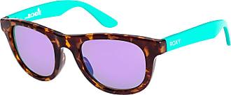 Roxy Sonnenbrille »Little Blondie«, grau, havana-jade/ml purple