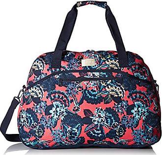 Zu weite Reisetasche für junge Frauen, O/S, Rouge Red Mahna Mahn Roxy