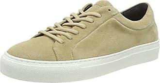 Elpique Impact Shoe, Zapatillas para Mujer, Blanco (White + Blue Accent 94), 38 EU Royal Republiq