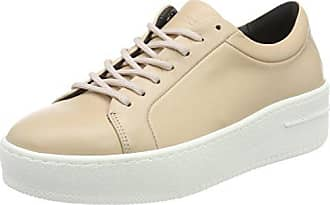 SEVEN20 Base Shoe, Baskets Femme, Ivoire, 39 EURoyal Republiq