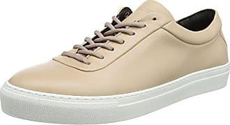 Royal Republiq Spartacus Oxford Shoe, Baskets Homme, Weiß (White), 41 EU