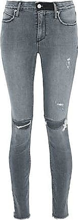 Many Kinds Of For Sale Outlet 100% Original Rta Woman Faded Mid-rise Skinny Jeans Mid Denim Size 23 Rta Popular Sale Online Low Price Sale Online For Sale Official Site FHTNmb
