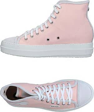 Chaussures Brütting roses fille nYOoSW