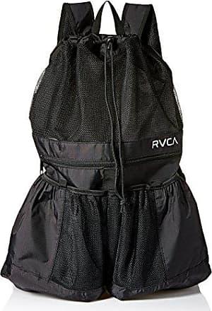 Klassische Damen Tragetasche, O/S, Black Rvca