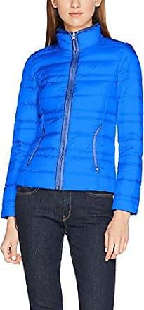 5703515368, Blouson Femme, Bleu (Navy 5959), 44s.Oliver