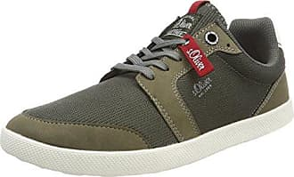 13601, Sneakers Basses Homme, Beige (Sand), 43 EUs.Oliver