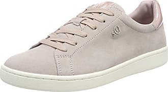 23638, Sneakers Basses Femme, Rose, 41 EUs.Oliver