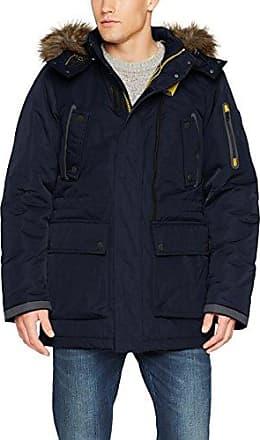 s.Oliver 28710517321, Blouson Homme, (Blue 5990), X-Large
