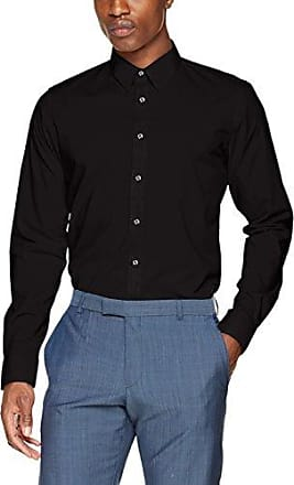 02.899.21.4429, Chemise Business Homme, Bleu (Blue 5075), X-Large (Taille du Fabricant: 43)s.Oliver Black Label