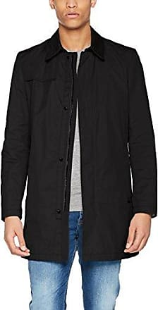 12.802.52.4975, Manteau Homme, Noir (Grey/Black 9999), Large (Taille du Fabricant: 50)s.Oliver Black Label