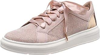 s.Oliver Damen 23638 Sneaker, Pink (Rose), 36 EU