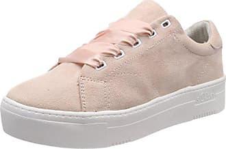 23625, Sneakers Basses Femme, Rose (Pale Rose), 40 EUs.Oliver