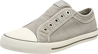 s.Oliver 23654, Zapatillas para Mujer, Plateado (Silver Multi), 37 EU