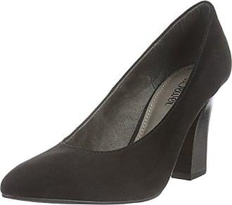 22401, Escarpins Femme, Noir (Black), 42 EUs.Oliver