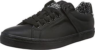 13600, Sneakers Basses Homme, Noir (Black), 42 EUs.Oliver