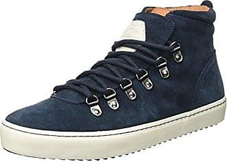 15202, Sneakers Hautes Homme, Gris (Grey), 45 EUs.Oliver