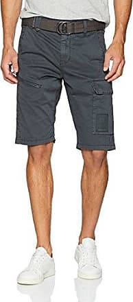 s.Oliver 13.804.74.5306, Short Homme, (Muddy River 8576), Aucune Information (Taille du Fabricant: 33)