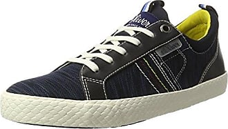 Mens 13600 Low-Top Sneakers s.Oliver KroZe2Gtd