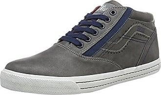 13201, Shoes Homme - Brun (Cognac/Navy 380), 44 EUs.Oliver