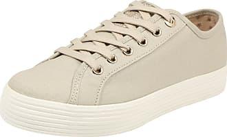 S.oliver Chaussures De Sport De L'étiquette De La Couche De Bronze Rouge IlGTD