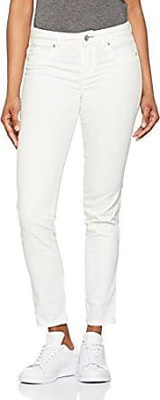11.805.72.5552, Pantalon Femme, Blanc (Sun White 0115), 40s.Oliver Black Label