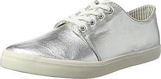 s.Oliver 23606, Zapatillas para Mujer, Beige (Champagne Comb.), 38 EU