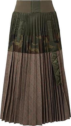 Cupro Skirt - field-14 by VIDA VIDA Outlet Excellent jHsGKWwY