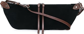 Cheap Sale Cost Discount Cheapest long trapeze shoulder bag - Black Saint Laurent Buy Cheap Wholesale Price L7ZfQIOPT