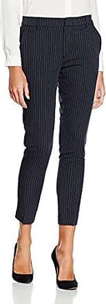 P5008, Pantalon Femme, Bleu (BL Deep), 40 (Taille Fabricant: M)St.Tropez